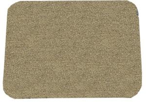 Astra-Saugmatte beige 60x75cm