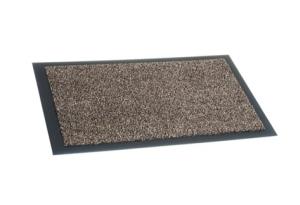 ASTRA Sauberlaufmatte Granat braun 40x60cm