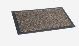 ASTRA Sauberlaufmatte Granat braun60