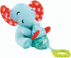 Babyspielzeug Aufziehspaß Elefanten