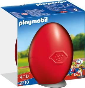 PLAYMOBIL 9210 Basketball-Duell