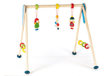 BEEBOO Baby-Spielgerät
