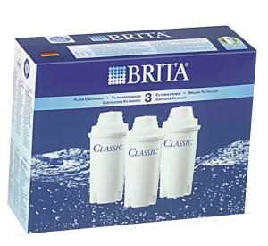 "Brita Filterkartusche ""Classic"""