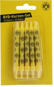 Borussia Dortmund Geburtstagskerzen