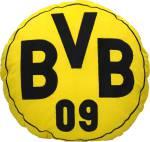 Borussia Dortmund BVB-Kissen, rund