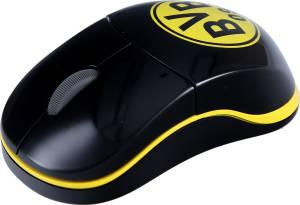 Borussia Dortmund BVB-Mouse kabellos