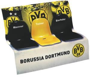 Borussia Dortmund Sofaüberzug 140x170cm