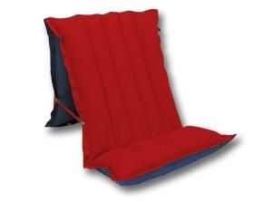 Sitz-und Liegematratze 198x72x8 cm