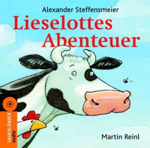 CD Lieselottes Abenteuer