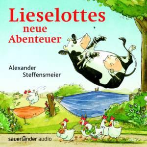 CD Lieselottes neues Abenteuer
