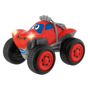Chicco Billy Big Wheels Rot