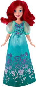Disney Prinzessin Schimmerglanz Arielle
