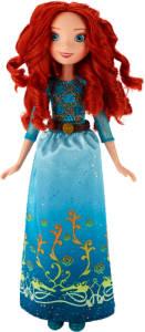 Disney Prinzessin Schimmerglanz Merida