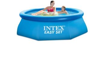 Intex Easy Set Pool -ohne Pumpe- - verschiedene Größen