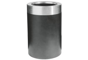 Emsa Thermo Flaschenkühler, schwarz