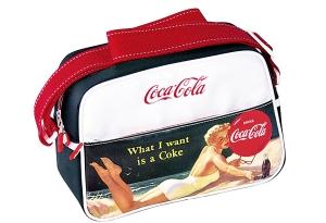 "EZetil Kühltasche Coca-Cola ""Vintage"""