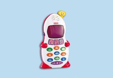 Fisher Price Lernspaß Telefon