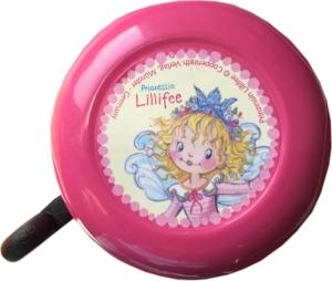 """Fahrradklingel """"Prinzessin Lillifee"""""""