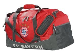 FC Bayern München Sporttasche FC Bayern 62x31x26cm