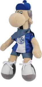 FC Schalke 04 Plüsch Erwin 30 cm