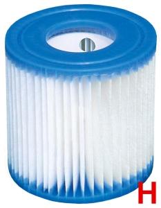 INTEX Ersatz-Filterkartusche Typ H