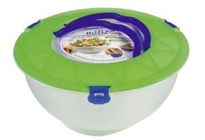GIES Salat Butler Carry, 7,5l, 34x18cm