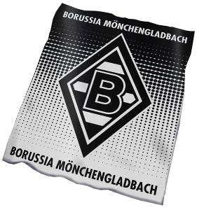 Bor. Mönchengladbach Fleecedecke Punkteverlauf