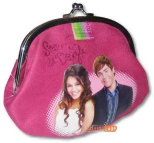 """High School Musical Geldbörse """"Star Dazzle"""", pink"""