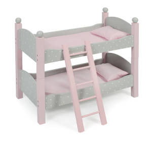 Puppen-Tischsitz brombeere,42x26x20 cm
