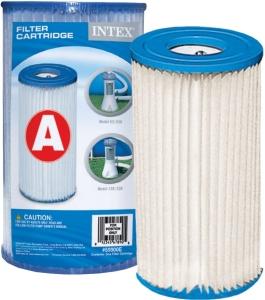 INTEX Filterkartuschen 2er-Set TYP A