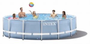 Intex Prism Frame Pool - verschiedene Größen
