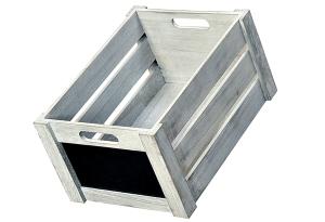 KESPER Aufbewahrungsbox 40,5 x 30,5 x 20 cm