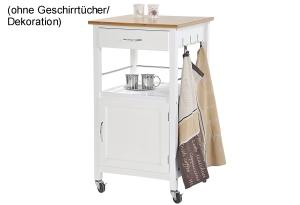 KESPER Küchenwagen mit Unterschrank
