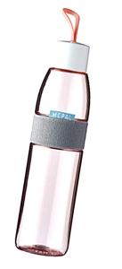 """Rosti Mepal Wasserflasche """"Ellipse"""" pink"""