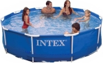 Intex Metal Frame Pool - verschiedene Größen