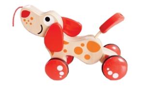 Nachziehhund Puppy