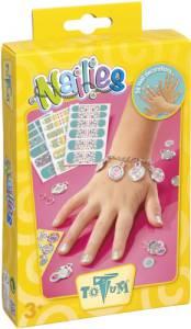 Nailies - Nageldesign & Armband