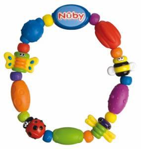 Nûby Beiß- und Greifkette