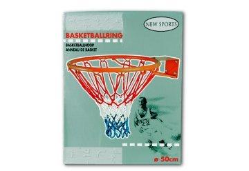 NEW SPORTS Basketballring