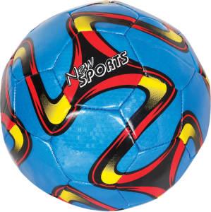 New Sports Fußball Größe 5