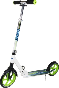 New Sports Scooter Blizzard
