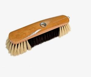Zimmerbesen mit 2 Zonen Haarmischung