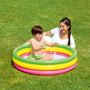 Planschbecken 102x25cm Summer Set Pool