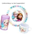 Suppenteller Frozen
