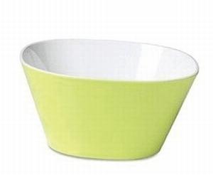 ROSTI-MEPAL Schale Conix 1 Liter Eos lime