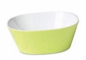 ROSTI-MEPAL Schale Conix 500 ml Eos lime