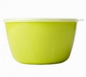 ROSTI-MEPAL Volumia Schale mit Deckel, 3 Liter, lime