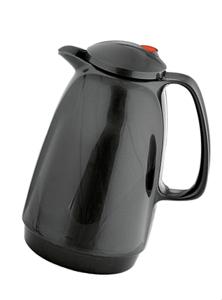 ROTPUNKT Isolierkanne 220A grau 1,0 Liter