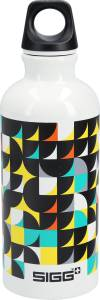 "SIGG Trinkflasche ""Animal Mix Up Optic Pattern"" 0,4 L"
