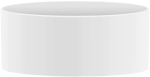 SIGG Hot&Cold Glas WMB Bodenschutz White 0,4 Liter